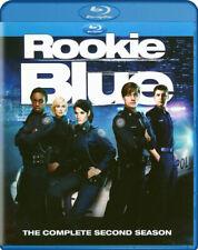Rookie Blue - The Complete Season 2 (Blu-ray)  New Blu