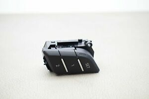 AUDI Q7 4M Front Seat Memory Control Button Switch OEM 4M0959769A