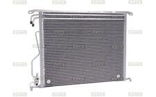 BOLK Condensador, aire acondicionado MERCEDES-BENZ CLASE S SL BOL-C0217155
