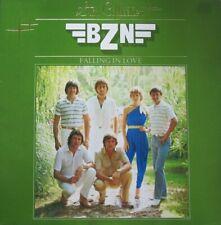 BZN -  FALLING IN LOVE  - LP