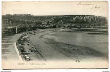 CPA-Carte postale-France - Mers - Vue Générale ( CP4038 )