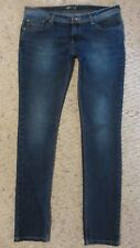 Pepe Jeans London Frisky Women's Juniors Size 32 Skinny 32X32