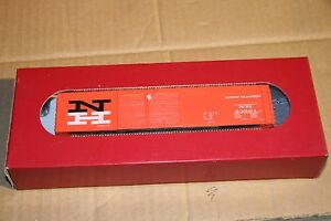 BRANCHLINE #12670  50' PS1 DD BOXCAR KIT  NEW HAVEN   NEW OLD STORE STOCK