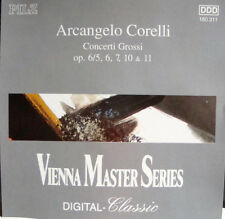 Arcangelo Corelli, SWT-Kammerorchester, Günter Wich – Concerti Grossi Op.6 CD