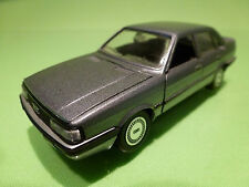 SCHABAK 1030 AUDI 90 QUATTRO - GREY METALLIC 1:43 - EXCELLENT CONDITION