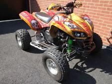 Special Exhaust/Slip on Quads/ATVs