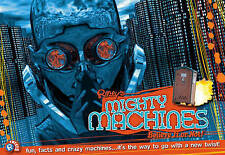 Mighty Machines (Ripley's Twists) Graham, Ian Excellent Book