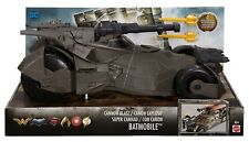 Justice League Action Cannon Blast Batmobile Large Vehicle DC Batman (New)