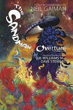 Sandman Overture TP by Neil Gaiman (Paperback, 2016) 9781401265199