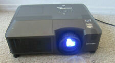 CHRISTIE LW400 LCD PROJECTOR (333 HR)