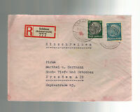 1939 Schonau Germany Cover Carl Kern Schwarzwald Architecht