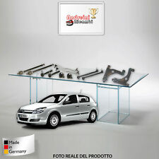 Set Armas 8 Piezas Opel Astra H 1.7CDTI 74KW 100CV De 2011- >