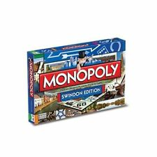 6 players Finance Monopoly Modern Board & Traditional Games