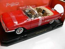 1/18 Yat Ming Chrysler 300F 1960 rot