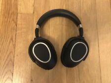 Sennheiser PXC 550 Wireless Over-the-Ear Noise Cancelling Headphones - Black