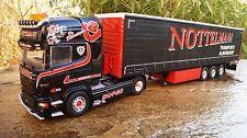 Tekno Modellautos, - LKWs & -Busse von Scania