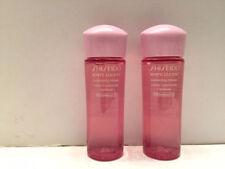 Productos faciales antiarrugas Shiseido
