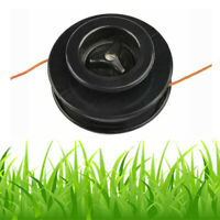 2 Line Universal Spool Mower Trimmer Strimmer Head Cutting GrassTrimmer Head