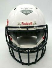 Riddell Speed Youth Helmet, White, Small