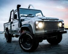 land rover defender 110 2008