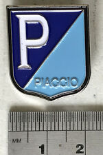 Piaggio - Vespa Shield Metal Pin Badge