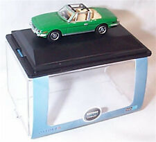 Triumph Stag Java Green 1-76 Scale Mib