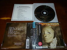 Pain of Salvation / One Hour by the Concrete Lake JAPAN+2 Dream Theater OOP A3