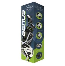 Masters Golf Ladies RH Package Starter Set Graphite Irons 3 Woods Bag & Putter