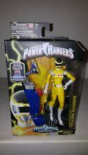 Bandai Power Rangers Legacy Collection Yellow In Space Ranger Astro Megazord BAM