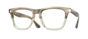 Authentic Oliver Peoples 0OV 5449U LYNES 1647 Military VSB Men's Eyeglasses