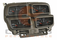 2010-2015 Chevrolet Camaro Genuine GM Domestic 4 Pack Gauges Only