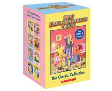 Classics Paperback Ann M. Martin Fiction Books for Children