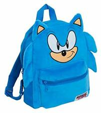 Official Sonic The Hedgehog 3D Backpack for Children