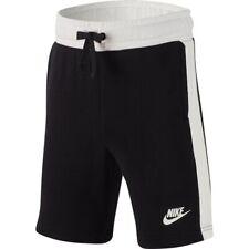Nike Dri-FIT Kurze hose Air Shorts für ältere Kinder Jungen CI0911-010 Neu Gr.L