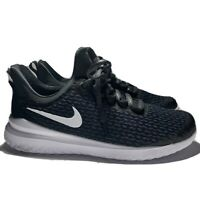 Nike Renew Rival Black White Anthracite running AA7400-001 New Women's Size 5.5