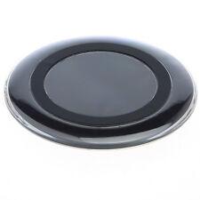 Socle Transmetteur Chargeur de Batterie Qi à Induction Sans-Fil Smartphone / BK