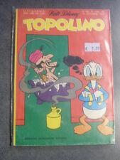 TOPOLINO n° 881 - 15 OTTOBRE 1972