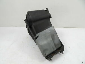 03-06 Porsche Cayenne 955 airbox, filter box, left 7L0128607