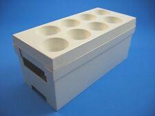 1107388 1107384 KitchenAid Whirlpool Counter Depth Refrigerator Egg Bin; C4-2