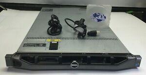 DELL POWEREDGE R610 E01S INTEL XEON X5670 2.93GHz NO RAM NO HDD SERVER