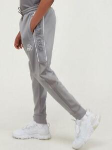 King's Will Dream Junior Gridlon Pant Jogger Grey