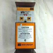 Moore Industries Inc Alarm-Monitor MVA