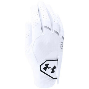 Under Armour Junior Spieth CoolSwitch Right Hand Golf Glove UA Kids Left Handed