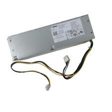 New Dell Inspiron 3650 3656 Computer Power Supply Unit 240 Watt