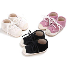 Unbranded First Baby Shoes with Laces