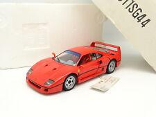 Franklin Mint 1/24 - Ferrari F40 Rouge