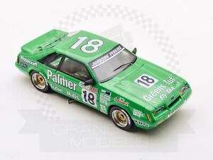 Automodelli/GPM Studio Ford Mustang GT Bathurst 1000 1985 #18 1:43 hand built