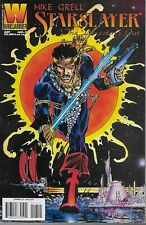 Starslayer The Director´s Cut No.7 / 1995 Mike Grell