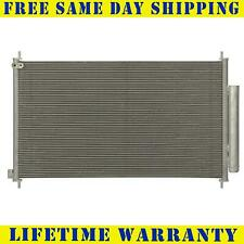 AC Condenser For Honda CR-V 2.4 3997