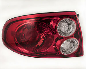 2004-2006 Pontiac GTO Driver Side Rear Tail Light Assembly NEW GM NOS 92149074